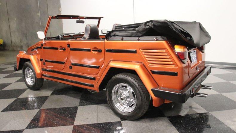 1973 Volkswagen Thing 75