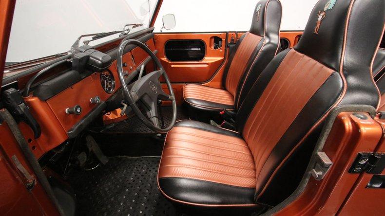 1973 Volkswagen Thing 4