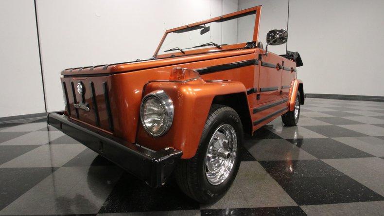 1973 Volkswagen Thing 81