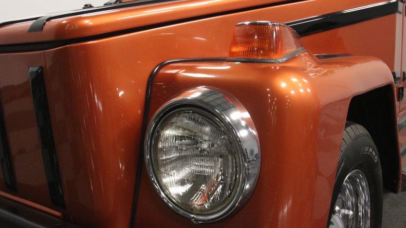 1973 Volkswagen Thing 82