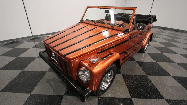 1973 Volkswagen Thing 80
