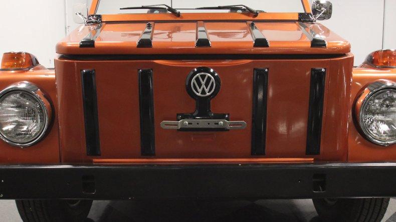1973 Volkswagen Thing 79