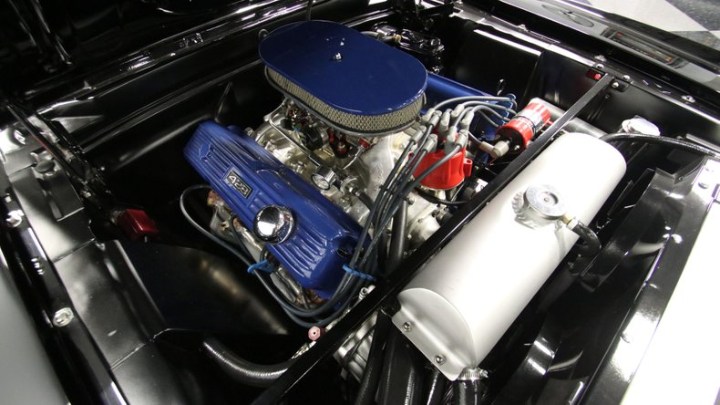1969 Ford Mustang 35