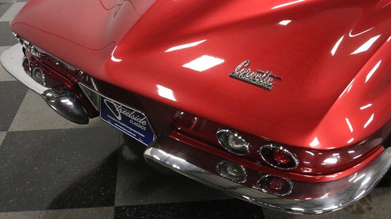 1966 Chevrolet Corvette 28