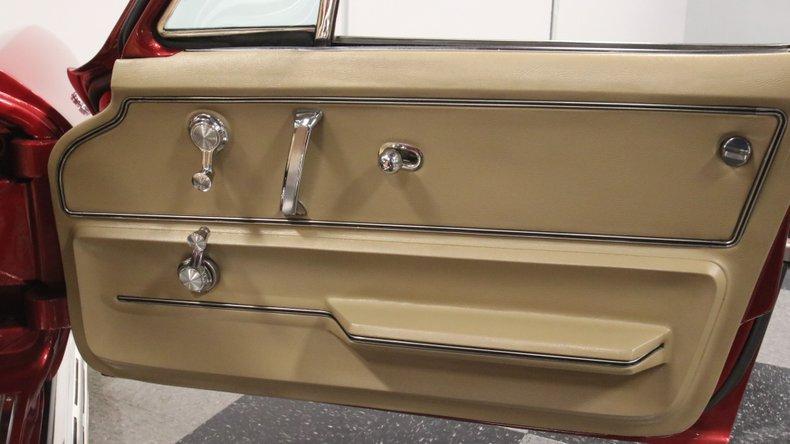 1966 Chevrolet Corvette 53