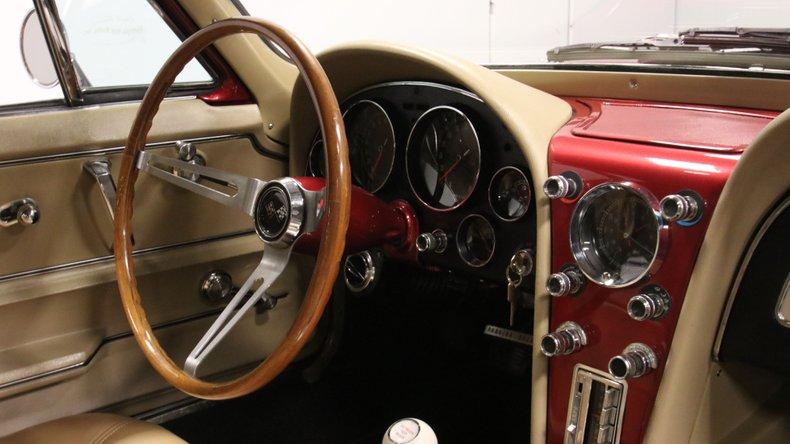 1966 Chevrolet Corvette 51