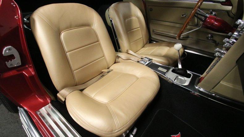 1966 Chevrolet Corvette 48