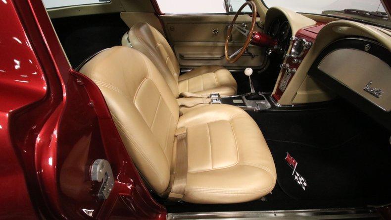1966 Chevrolet Corvette 49