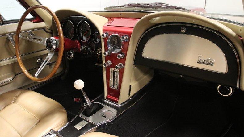 1966 Chevrolet Corvette 50
