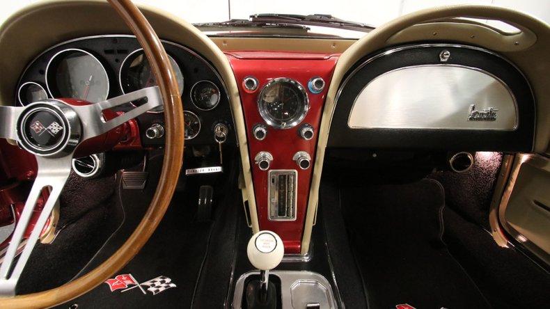 1966 Chevrolet Corvette 46