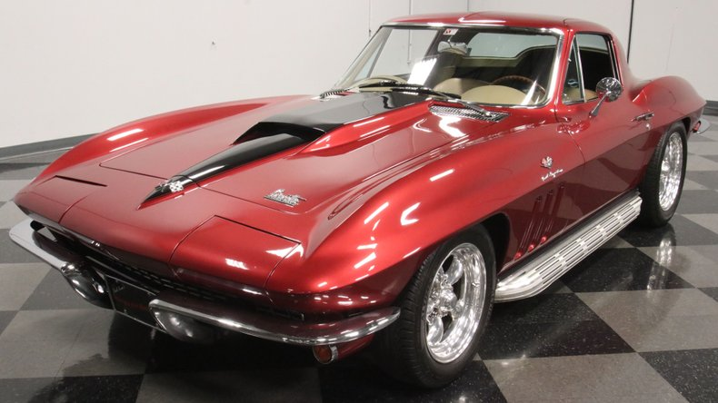1966 Chevrolet Corvette 5