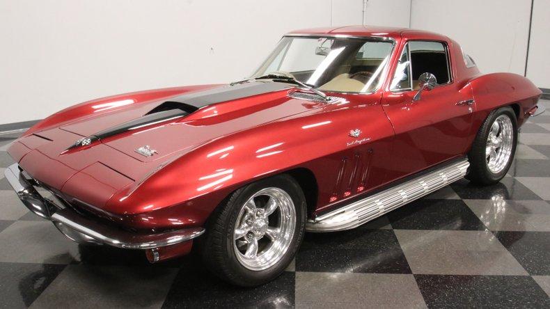 1966 Chevrolet Corvette 6