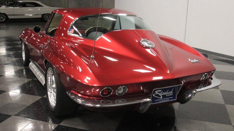 1966 Chevrolet Corvette 10