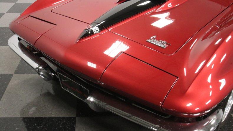 1966 Chevrolet Corvette 22