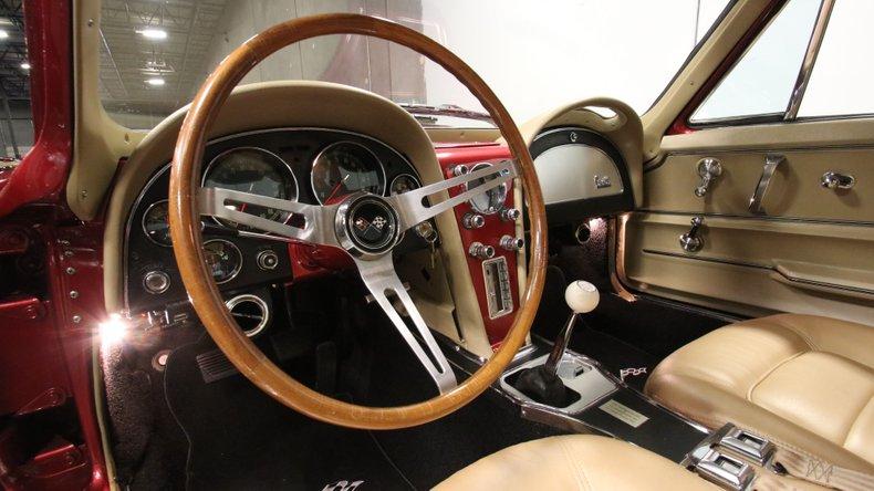 1966 Chevrolet Corvette 39
