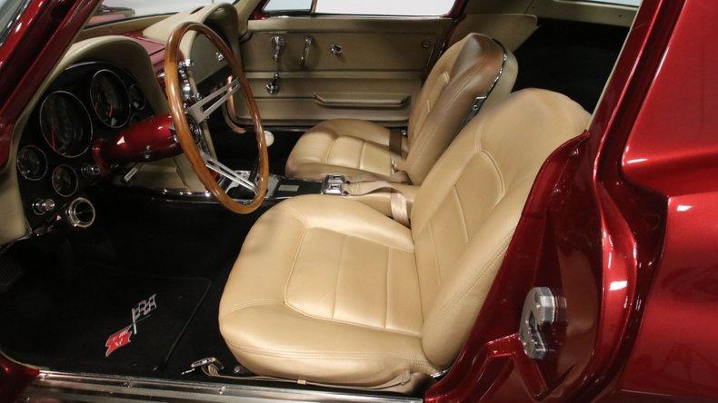 1966 Chevrolet Corvette 4