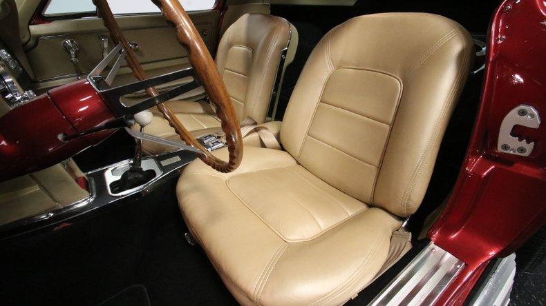 1966 Chevrolet Corvette 44