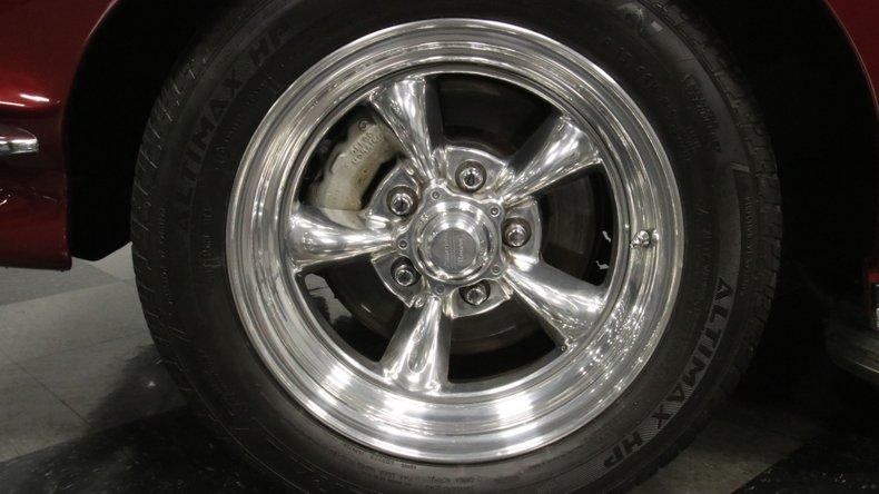 1966 Chevrolet Corvette 62