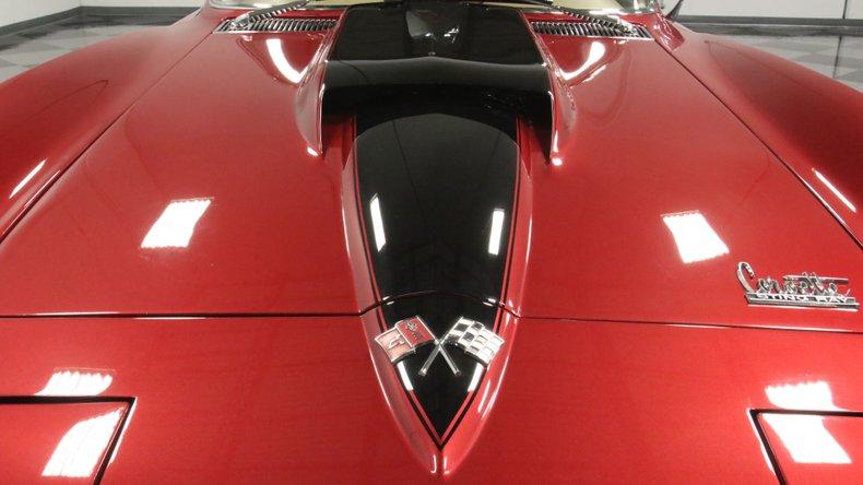 1966 Chevrolet Corvette 64