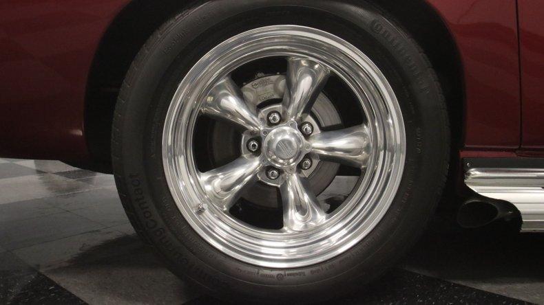 1966 Chevrolet Corvette 66