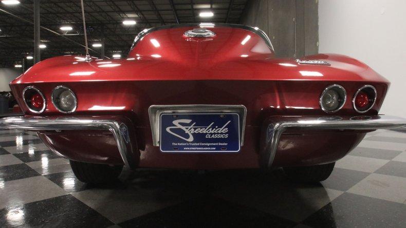 1966 Chevrolet Corvette 68