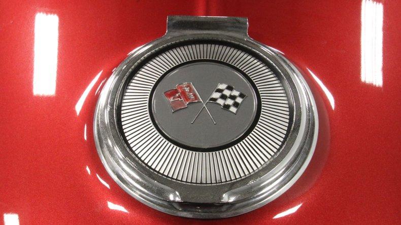 1966 Chevrolet Corvette 69