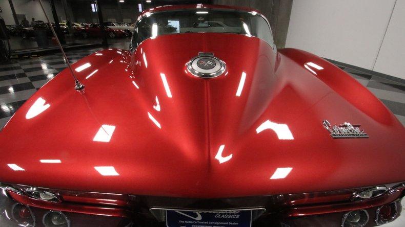 1966 Chevrolet Corvette 70