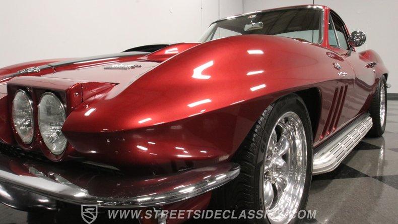 1966 Chevrolet Corvette 72
