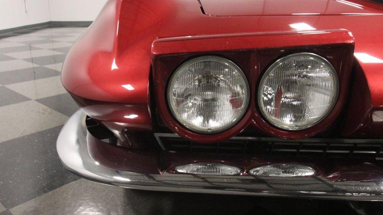 1966 Chevrolet Corvette 74
