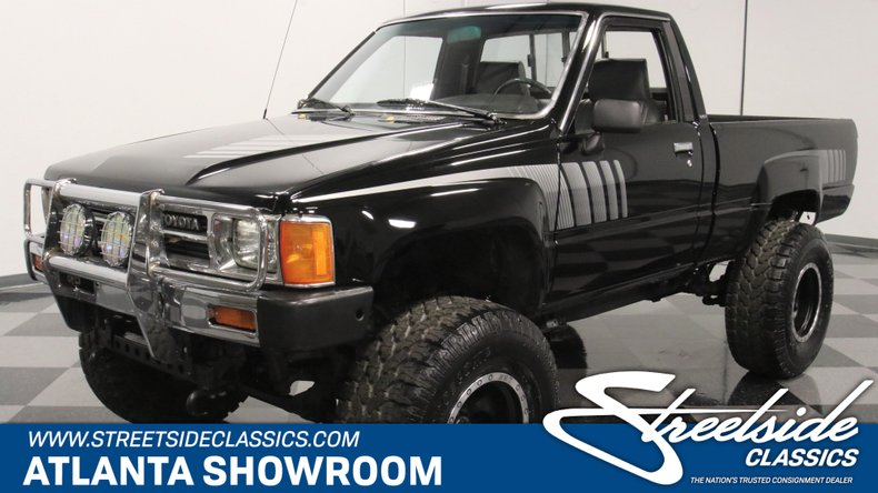 For Sale: 1988 Toyota Pickup