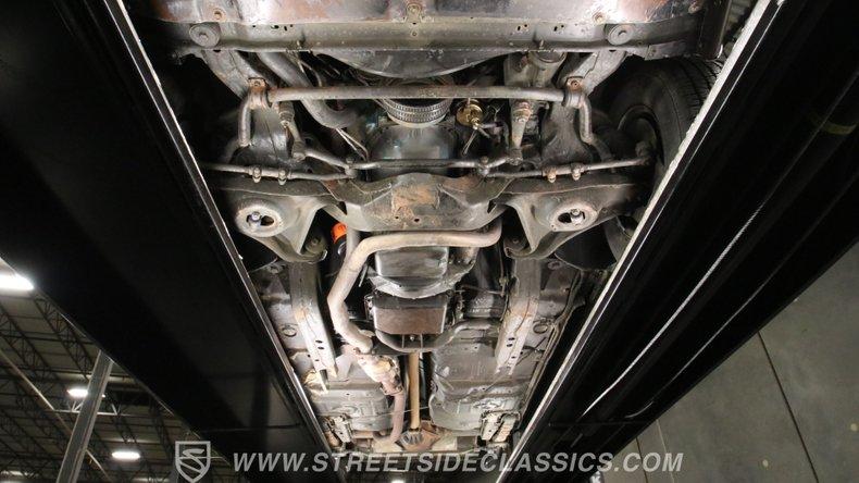 1975 Pontiac Firebird 58