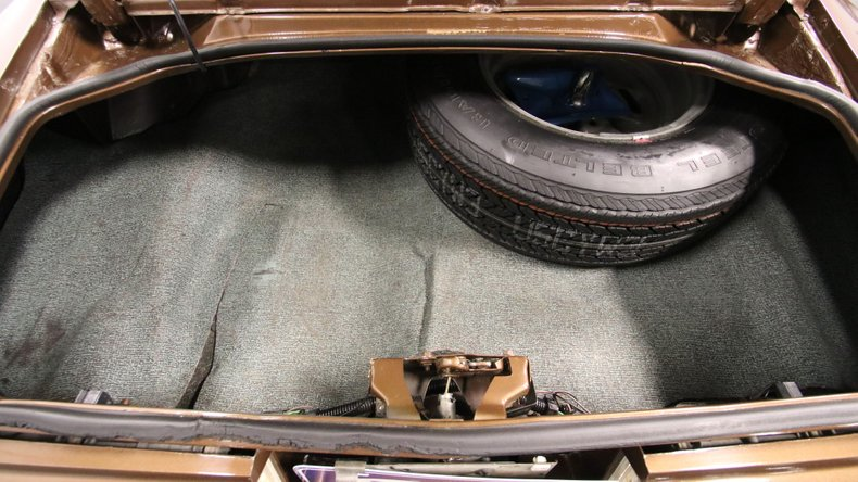 1975 Pontiac Firebird 38