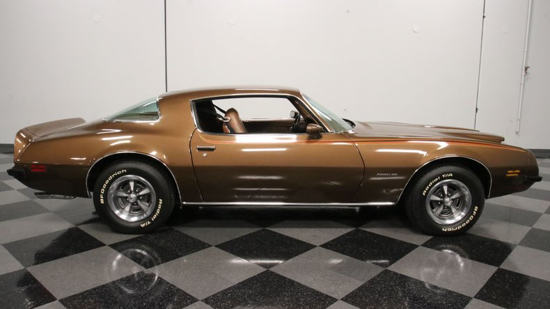 1975 Pontiac Firebird 15