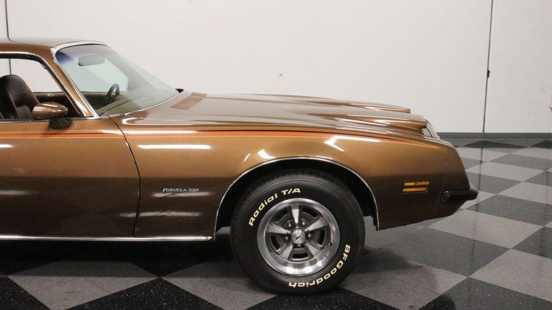 1975 Pontiac Firebird 32