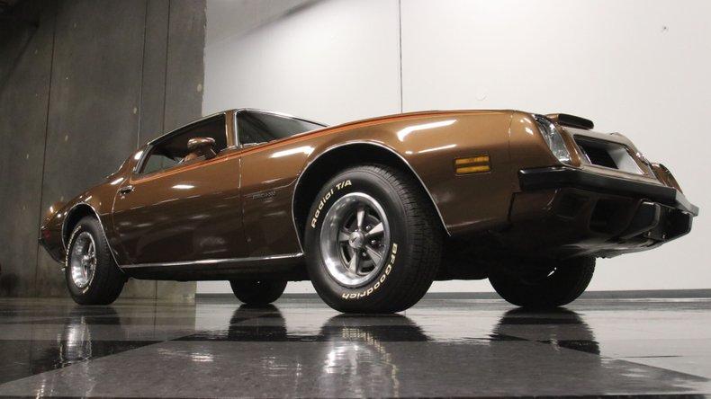 1975 Pontiac Firebird 33