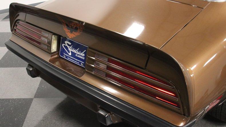 1975 Pontiac Firebird 28