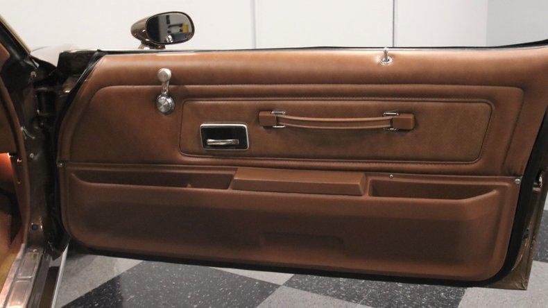 1975 Pontiac Firebird 56
