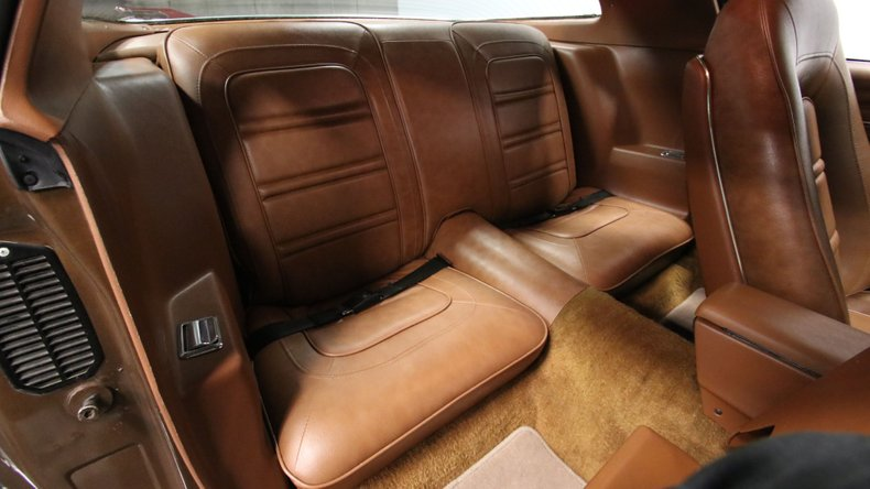 1975 Pontiac Firebird 50