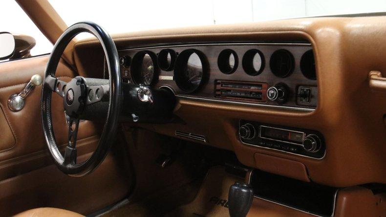 1975 Pontiac Firebird 54