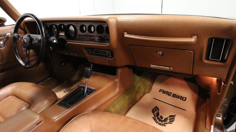 1975 Pontiac Firebird 53