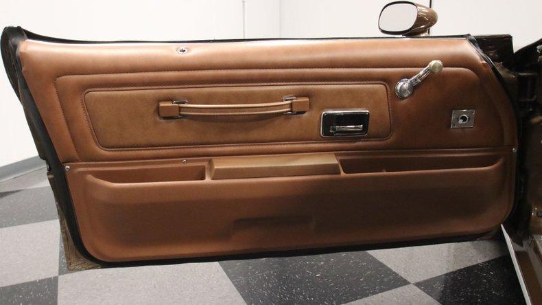 1975 Pontiac Firebird 41