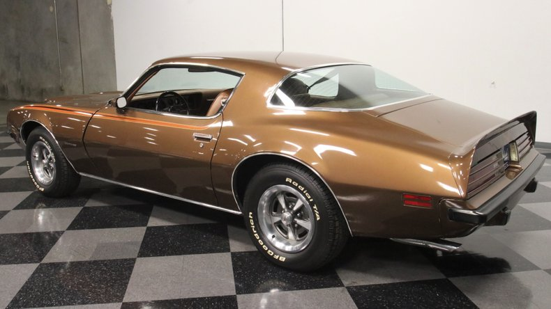 1975 Pontiac Firebird 8
