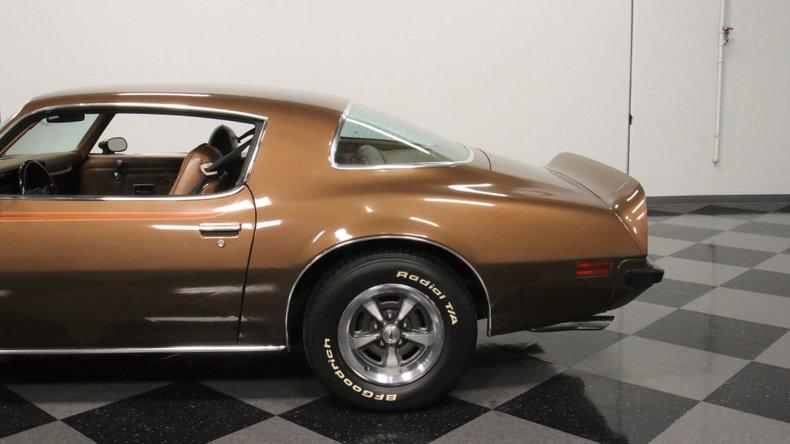 1975 Pontiac Firebird 25
