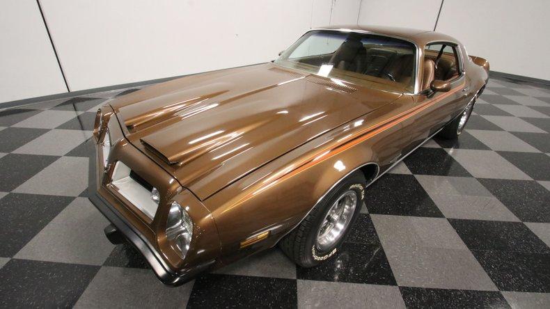 1975 Pontiac Firebird 71