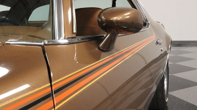 1975 Pontiac Firebird 73