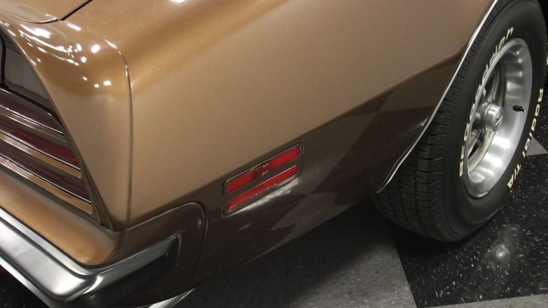 1975 Pontiac Firebird 77