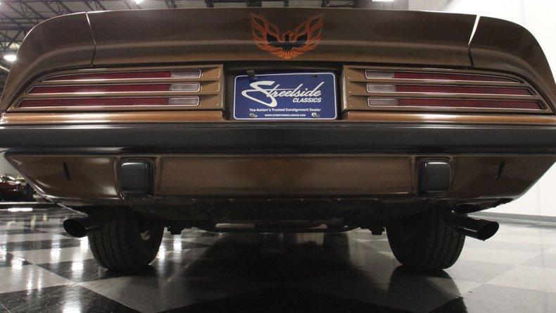 1975 Pontiac Firebird 78