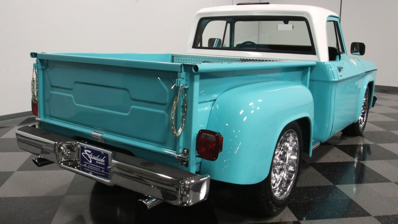 1971 Dodge D100 13