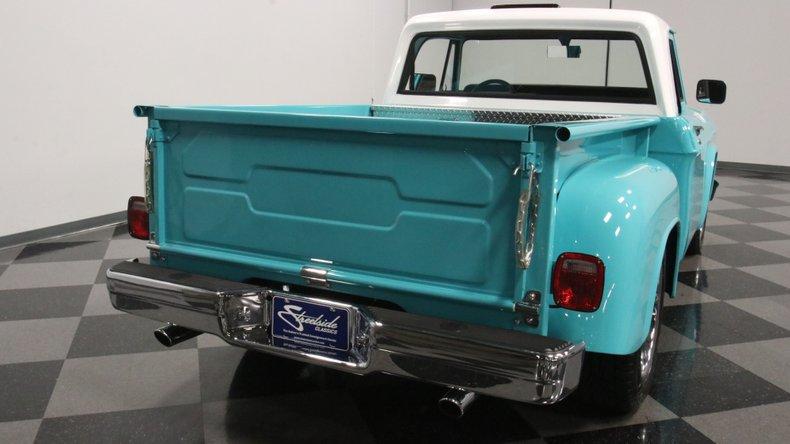 1971 Dodge D100 12