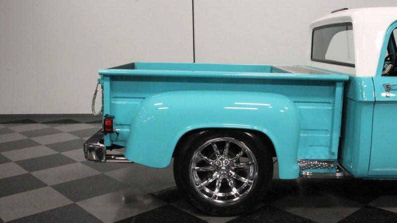 1971 Dodge D100 31